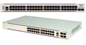 Alcatel-Lucent Switches de Distribución OmniSwitch 6350, OmniSwitch 6450