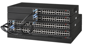 Brocade Switches de Acceso ICX 7450, ICX 7250, ICX 6610, ICX 6430, ICX 6450, FCX Series