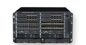 Brocade Switches de Core ICX 7750, Fastiron SX Series, MLXE Enterprise Switch