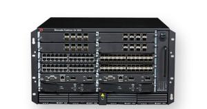 Brocade Switches de Core ICX 7750, Fastiron SX Series, MLXE Enterprise Switch