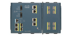 Cisco Industrial Ethernet Rugged Switches 5000 Series, 4000 Series, 3010 Series, 3000 Series, 2500 Series, 2020 Series, 2000 Series