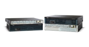 Cisco Routers 3900 Series, 2900 Series, 1900 Series, 800 Series
