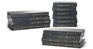 Cisco Small Business Switches SG550x, SG550, SG500x, SG500, SG350x, SG300, SG200, SG110, SG100 Series