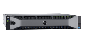 Dell Data Storage NAS Network Attached Storage, Software-Defined Storage