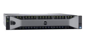 Dell Data Storage NAS Network Attached Storage, Software-Defined Storage