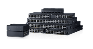 Dell Networking Switches Ethernet Básicos Smart LAN Switches, X-Series