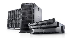 Dell Servidores de Torre PowerEdge, Servidores de Rack PowerEdge