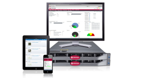 Extreme Networks / Enterasys Acceso Unificado Network Access Control (NAC)