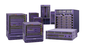 Extreme Networks / Enterasys Switches Data Center Black Diamond Series, K Series