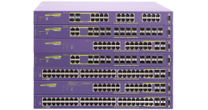 Extreme Networks / Enterasys Switches Stackable Summit Series, 7100 Series
