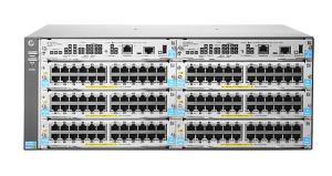 HP Networking Switches PoE+ Capa 3 Puertos MultiGigabit HP 5400R zl2