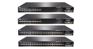 Juniper Switches Acceso y Distribución EX Series, EX2200, EX3300, EX4200, EX4300