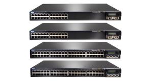 Juniper Switches Acceso y Distribución EX Series, EX2200, EX3300, EX4200, EX4300