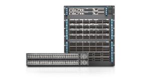 Juniper Switches Data Center QFX Series, QFX3500, QFX3600, QFX5100, QFX5200