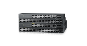 ZyXEL Networking Switches Administrables Capa 2 24/48 puertos PoE+ Gigabit Ethernet RJ45 10/100/1000 Mbps GS1920 Series