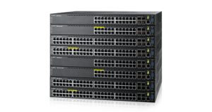 ZyXEL Networking Switches Administrables Capa 3 24/48 puertos PoE+ Gigabit Ethernet RJ45 y 2 puertos 10 GE SFP+ GS3700 Series