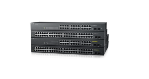 ZyXEL Networking Switches Administrables 8/16/24/48 puertos PoE Gigabit Ethernet RJ45 10/100/1000 Mbps GS1900 Series